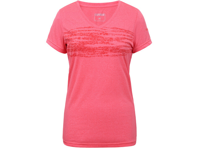 Icepeak Bassfield T-Shirt Women hot pink